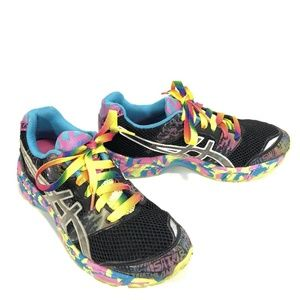 Asics Gel Noosa Tri 8 Multicolor Running Shoes